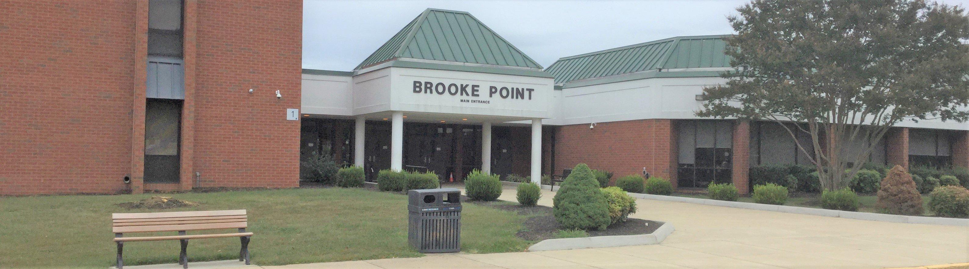 Brooke Point