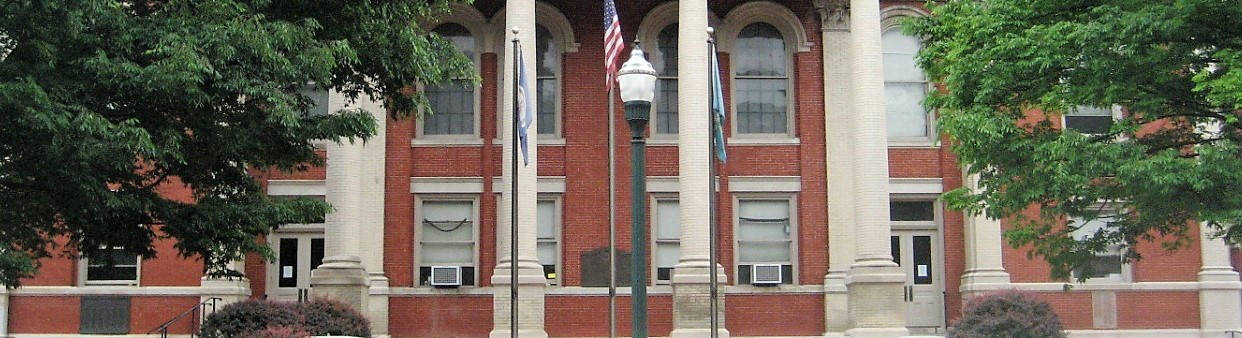 Augusta County Courthouse | Fentress Inc.