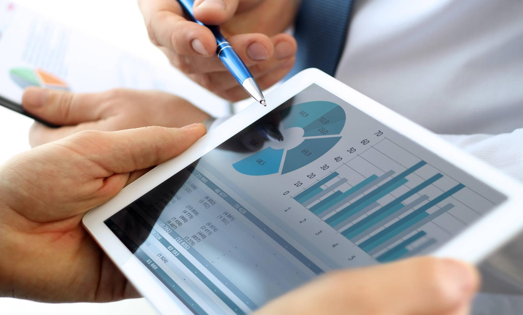 Services - Custom Applications | Fentress Inc