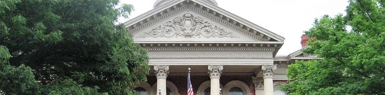 Augusta County VA Courthouse | Fentress Inc.