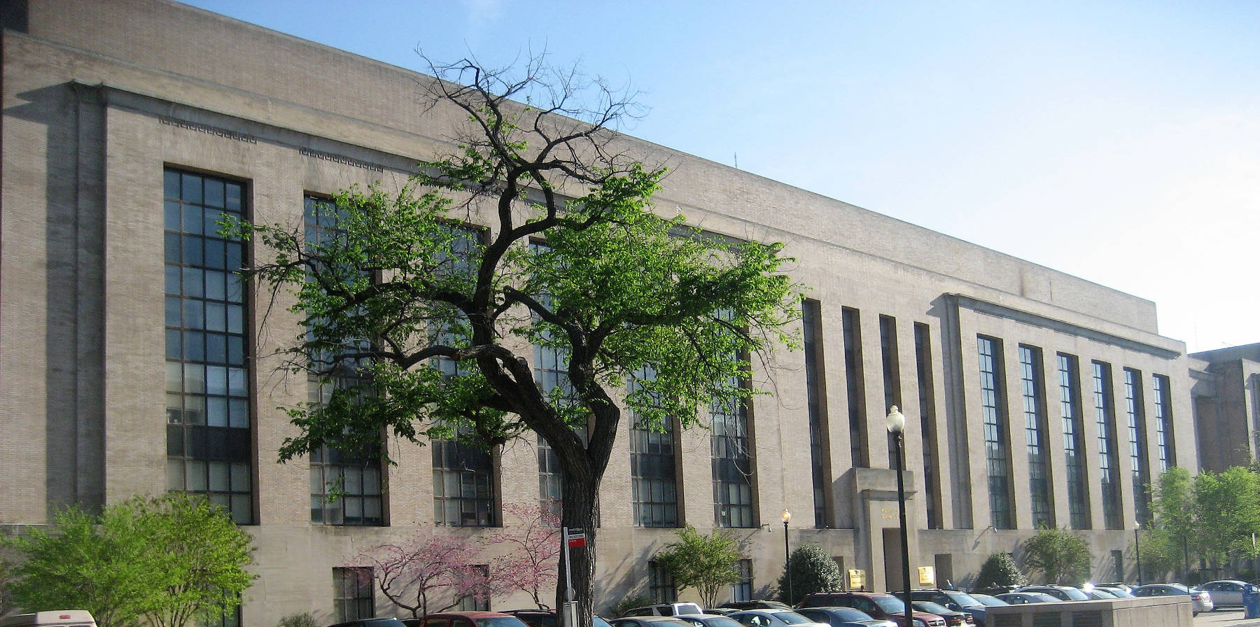 HHS Cohen Building | Fentress Inc.