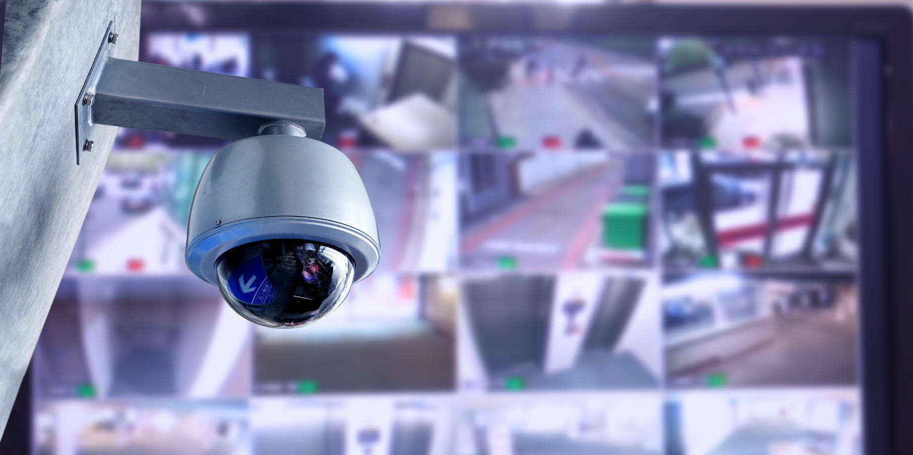 Services - Physical Security | Fentress Inc