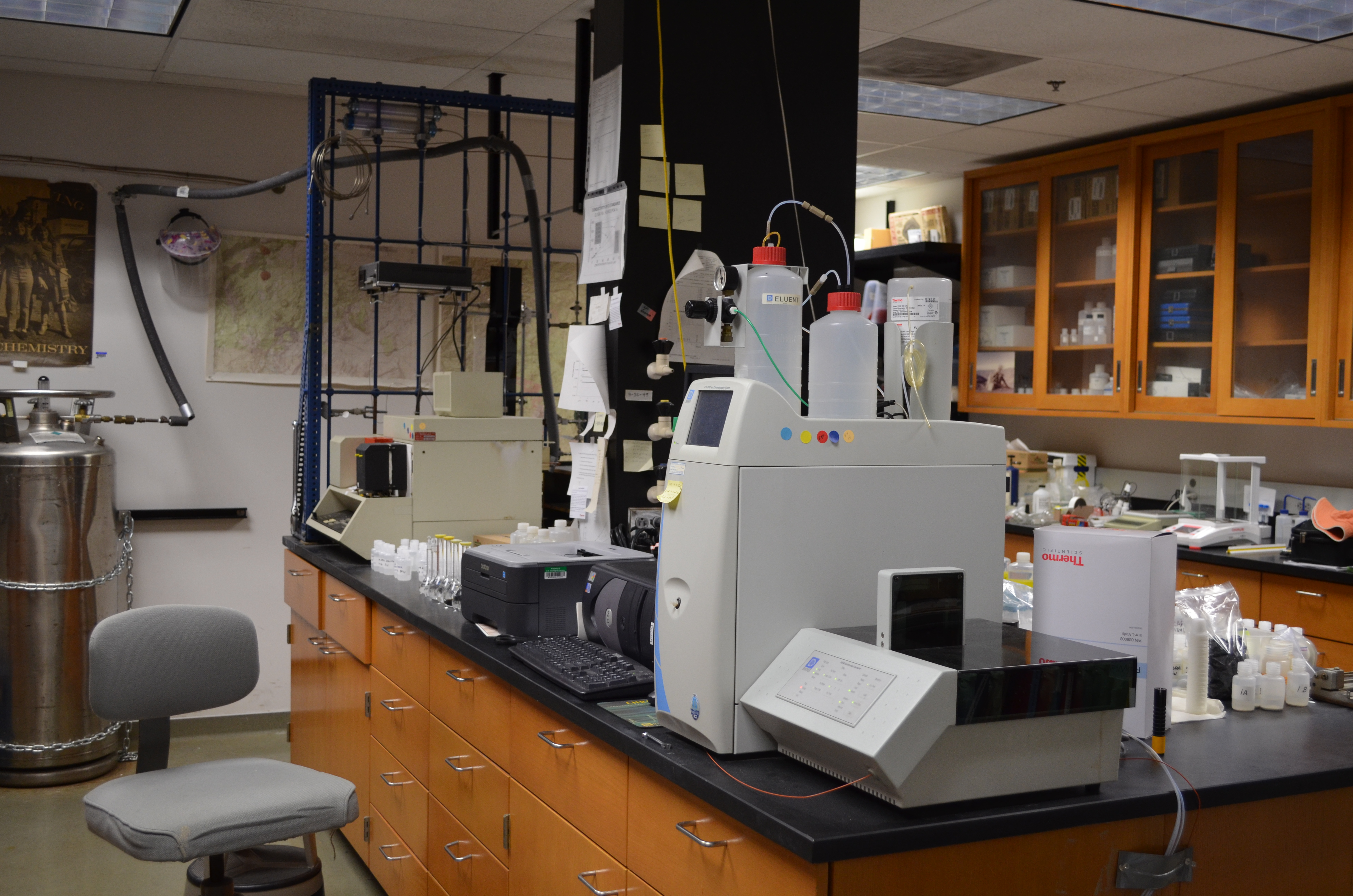 Menlo Lab