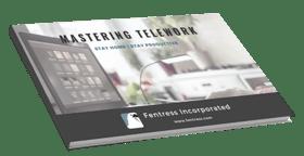 Mastering Telework Guide Thumb