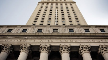 U.S. Courts: Five-Year Courthouse Project Plan