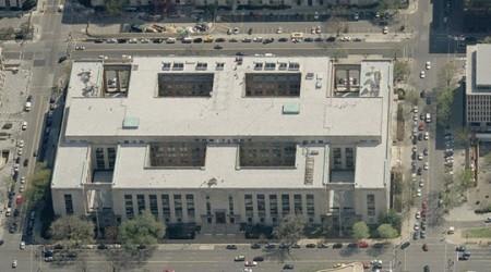 HHS: Facilities Management Program Assessment
